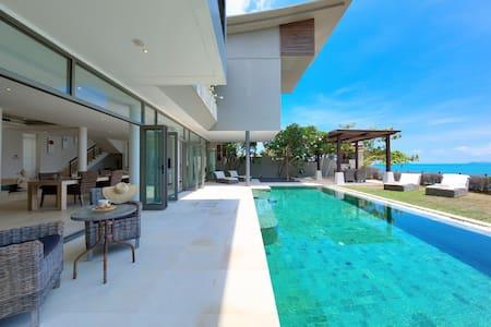 Villa Mae Nam - 4 Bed Beach Villa - Villa