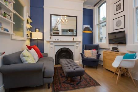 Heart of the City Bijou Apartment - Bath - Apartment