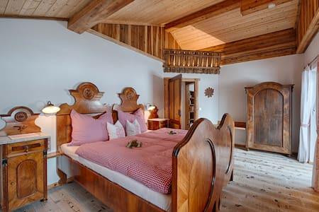 Besonderes Luxus Apartment nahe Salzburgs - Seluruh Tingkat