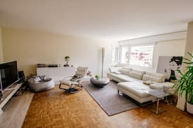 Picture of Private room in central and quiet apartment