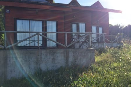 Casa de campo - Ház