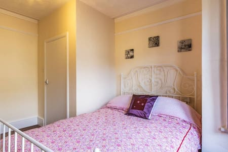Hotel Tawanda - ROCHESTER PRIVATE DEN - Pis