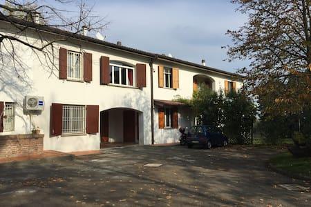 Appartamento in collina a due passi dal Bellaria - Martiri di Pizzocalvo - Huoneisto
