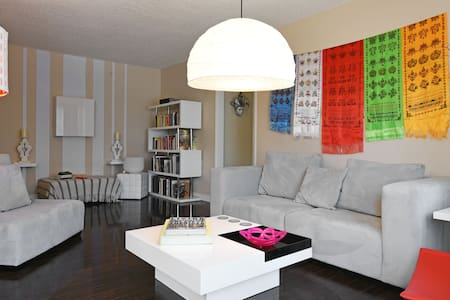 Private Bedroom + Full Bath heart of Culver City - Apartment