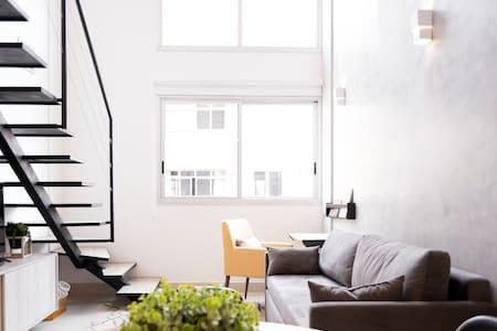 Loft Super Moderno em BH - Belo Horizonte - Loft