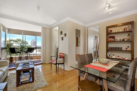 Stunning sunny apartment in Neutral Bay - Neutral Bay