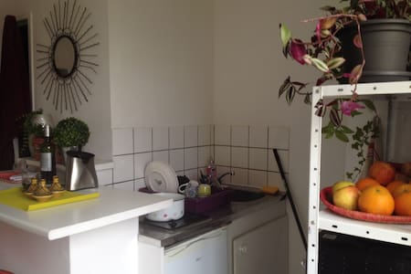 Studio centre de Perigueux - Apartment