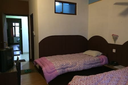Bed and Breakfast in Thamel - Apartment
