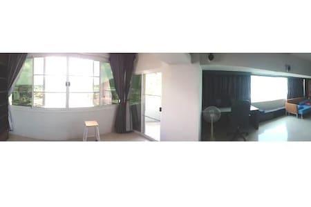 Leamthong Condo Sriracha 30,000฿:M - Apartament