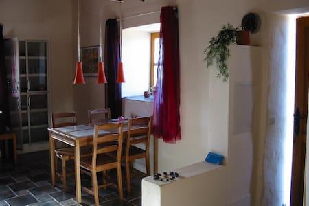 Apartment in Mala - Pis