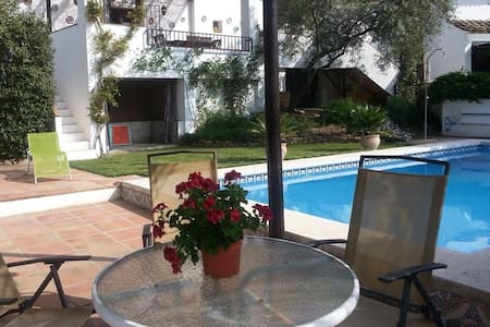 Comfortable Cortijo with Pool - House