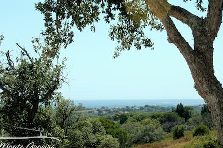 Monte Aroeira | Country House at Alentejo Coast 2 - Vila