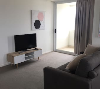 Luxury Apartment in the Heart of Cairns - Cairns City - Apartment