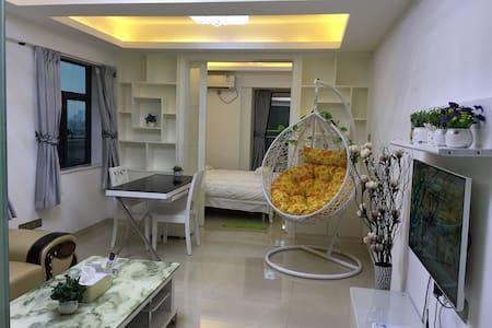 休闲套房 - Zhongshan - Apartment