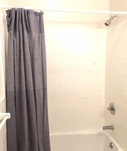Cozy Studio next to Park, JFK, Transportation! - Valley Stream - House