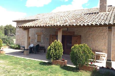 Casa Rural - Camps - Casa