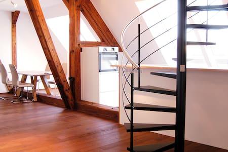 Studio Wohnung 214 m²  6 Personen - Baden-Baden - Loft