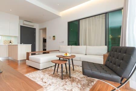 Exclusive Condominium // Waterfront - Gelugor - Condominium