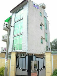 Welcome to Keba Guest House and B&B - addis ababa yeka sub city
