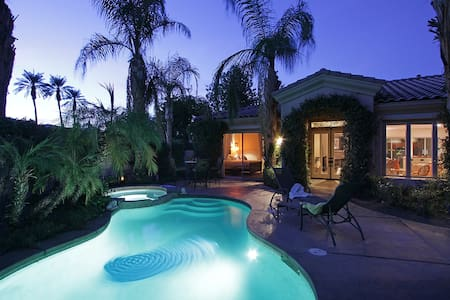 Private Oasis - Indian Wells - Huis