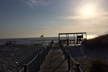 Praia da Amorosa - Amorosa Beach - Apartment