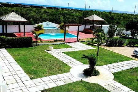 Luxurious 1 bdrm Villa - Anguilla - South Hill Village - Casa de camp