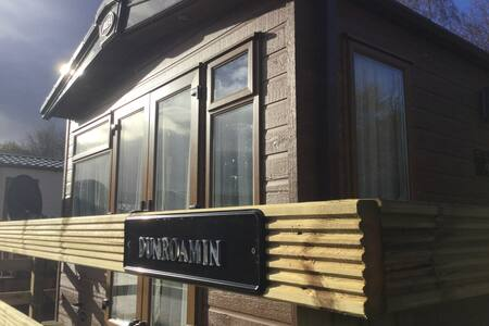 Dunroamin Lodge - Aviemore - Chalé
