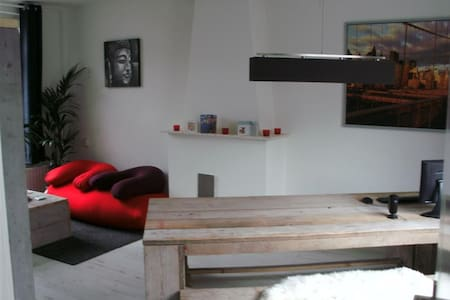 Room in house nearby city centre (1 person) - Ház