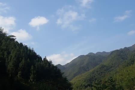 位于山林的悠闲度假自建房 - Talo
