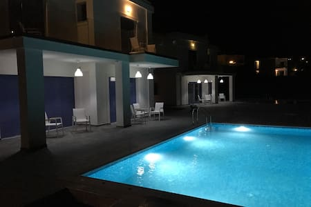 Elegant 3 bedroom villa with private pool sleeps 6 - Villa