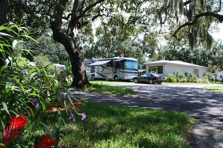 Nice Remodeled Vacation Trailer