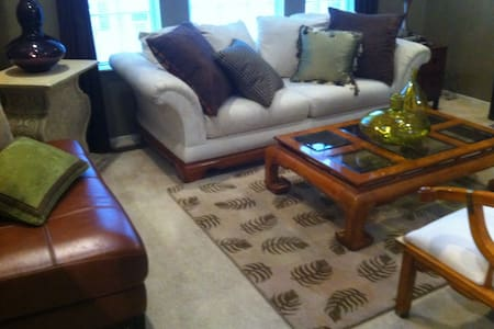 Private & Comfortable in Southfield - Southfield - Appartement