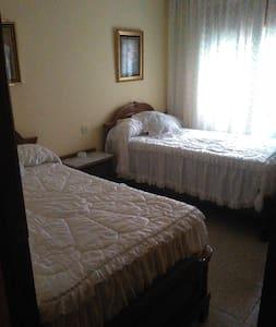piso en andorra (ARAGON) en pleno centro - Entire Floor