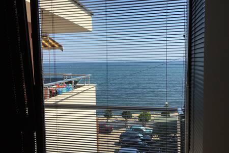 Sea view new apartment in Ravda - Равда