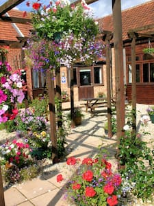 North Norfolk Countryside Escape - Apartmen