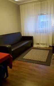 Dwa przytulne pokoje / Lubon pod Poznaniem - Luboń - Casa