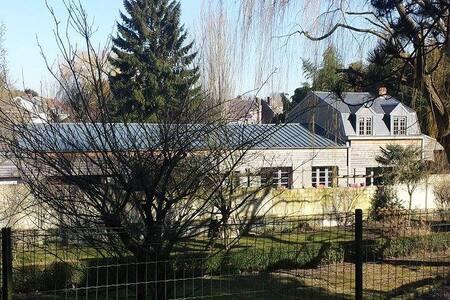 Baudouin - Valenciennes - Loft