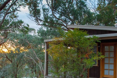 Warrandyte Treetop Retreat. - Bungalow