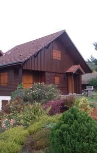 Charmant chalet au cœur des Vosges - Ban-sur-Meurthe-Clefcy