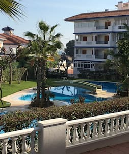 Best Sand Beach in Spain! - Torrevieja - Appartement