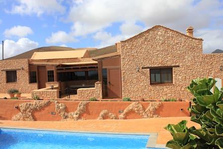 Casa Rural Los Lirios - Puerto del Rosario - Huis