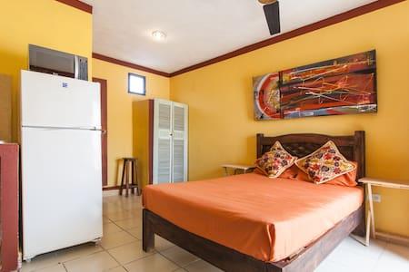 la  Maison de la plage. - Playa del Carmen - Apartment