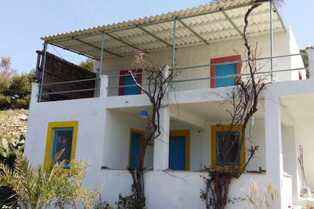 Patmos Happy House - Hus