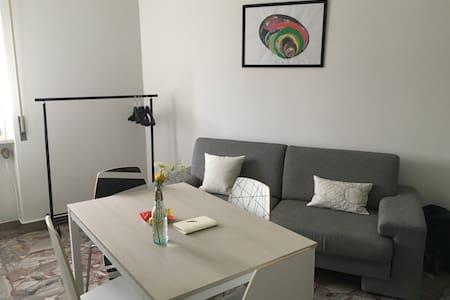 Appartamento in centro a due passi dal mare - Apartment