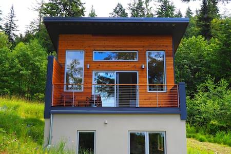 Northwest Modern Retreat - Casa