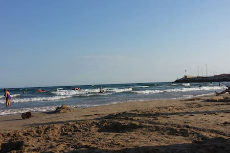 APARTAMENTO playa/puerto CAMBRILS - Apartment