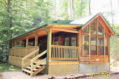 Creekbend Cabin - 통나무집