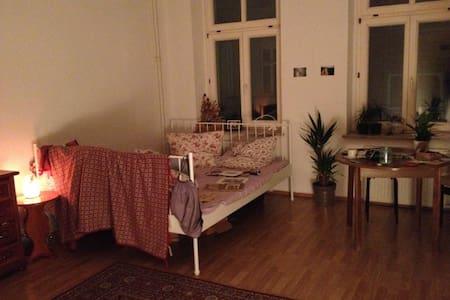 Schönes Zimmer direkt im Zentrum - Appartement