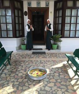 Ayurvedic Spa in a Summer Palace - Ooty - Villa