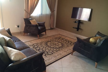 2 Bedroom fully furnished Apartment - Accra